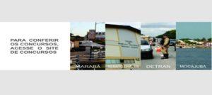 Read more about the article : Marabá, DETRAN, CPC Renato Chaves, Mocajuba e demais estão no site de concursos