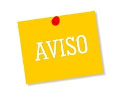 AVISO: Atendimento presencial suspenso, na FADESP, de 19 de março a 12 de abril. Confira outros informes.