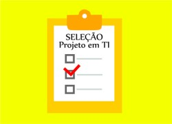 """FADESP seleciona profissional da área de """"Desenvolvimento de Sistemas"""" para projeto em TI."""