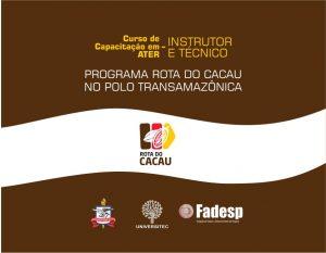 Read more about the article Universitec oferta curso técnico no âmbito da cultura do cacau e seleciona instrutores.