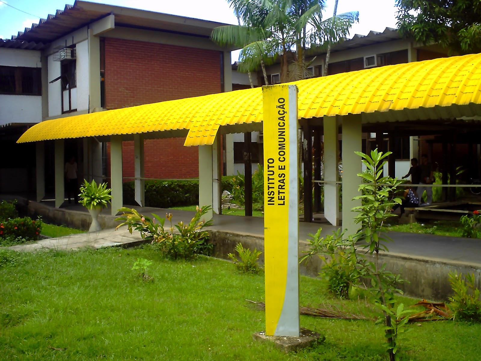 Faculdade de Letras Estrangeiras Modernas da UFPA inscreve para Profile  até dia 29 de setembro.
