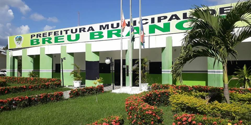 Read more about the article Sai o resultado final do Processo Seletivo Simplificado da Prefeitura de Breu Branco (PA).