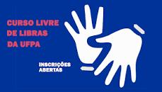 UFPA oferta turma de nível 1 do Curso Livre de LIBRAS. Inscrições até o dia 20 de fevereiro.