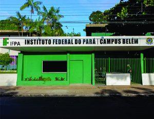 IFPA no combate ao Covid 19: instituto tem realizado ações como a produção de álcool glicerinado.