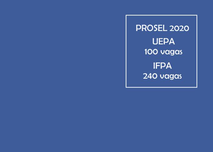 Processos Seletivos Especiais da UEPA e do IFPA ofertam 340 vagas através do Forma Pará. Os cursos serão realizados em sete municípios do Pará.