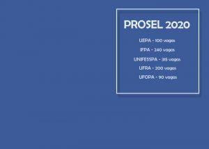 Último dia para inscrição em cinco Processos Seletivos Especiais do Forma Pará. São 945 vagas ofertadas nos municípios do interior do Pará e distribuídas entre UFRA, UNIFESSPA, UFOPA, IFPA e UEPA.