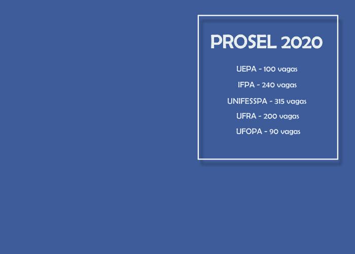 Último dia para pagamento da inscrição em cinco Processos Seletivos Especiais do Forma Pará. São 945 vagas ofertadas nos municípios do interior do Pará e distribuídas entre UFRA, UNIFESSPA, UFOPA, IFPA e UEPA.