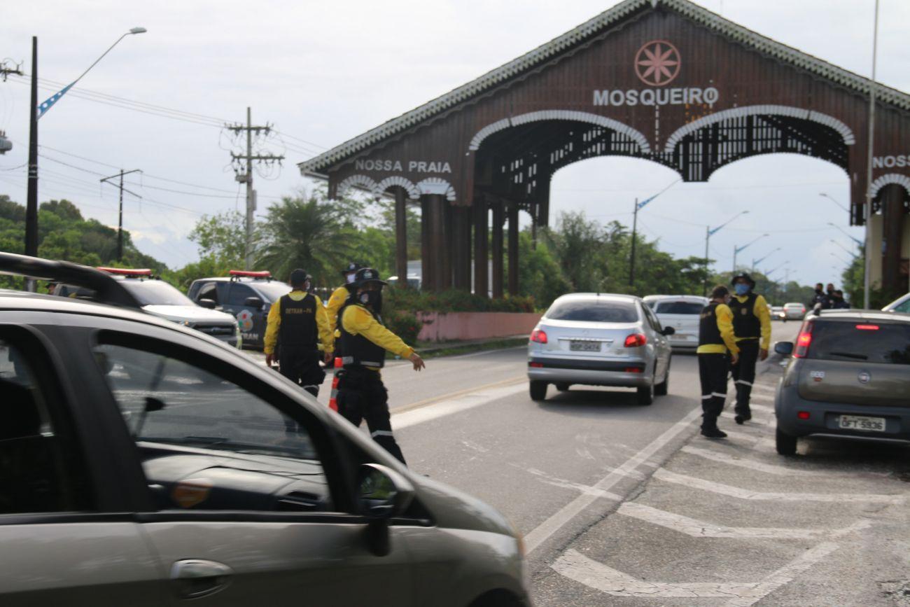 Últimos dias de inscrição no Prosel da UFRA que oferta 50 vagas para Licenciatura em Computação, em Mosqueiro. Seleção faz parte do Forma Pará e utilizará nota do ENEM 2019.