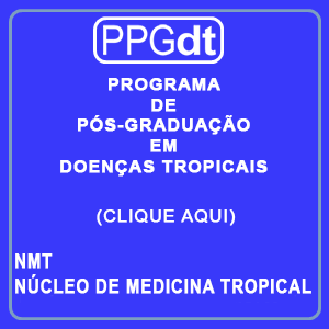 Pós-Graduação em Doenças Tropicais