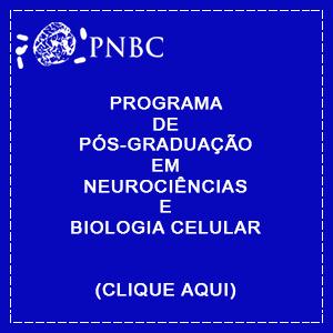 Pós-Graduação em Neurociência e Biologia Celulars