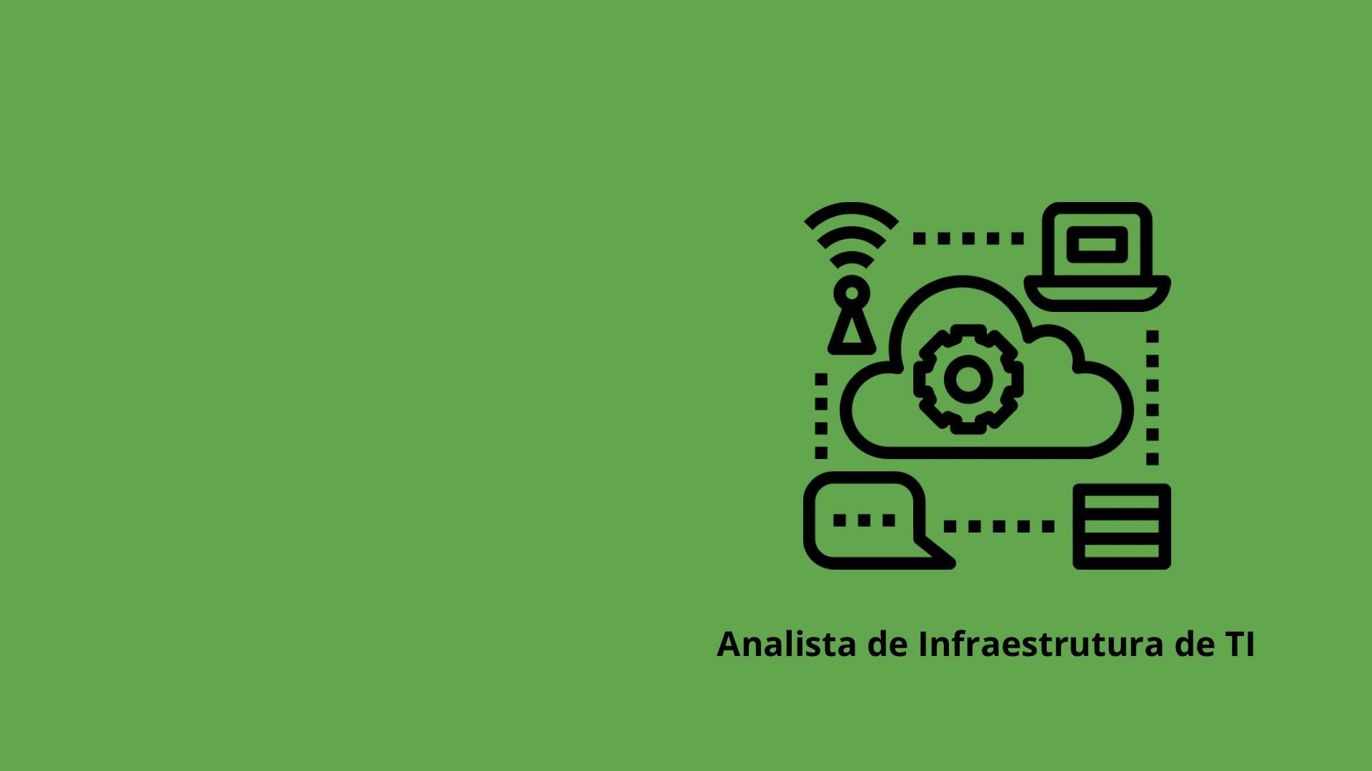 Temos vaga: Fadesp contrata analista de Infraestrutura de TI