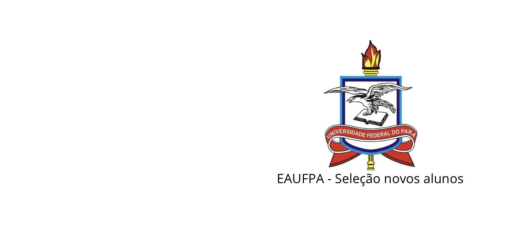 Escola de Aplicação da UFPA divulga sorteados