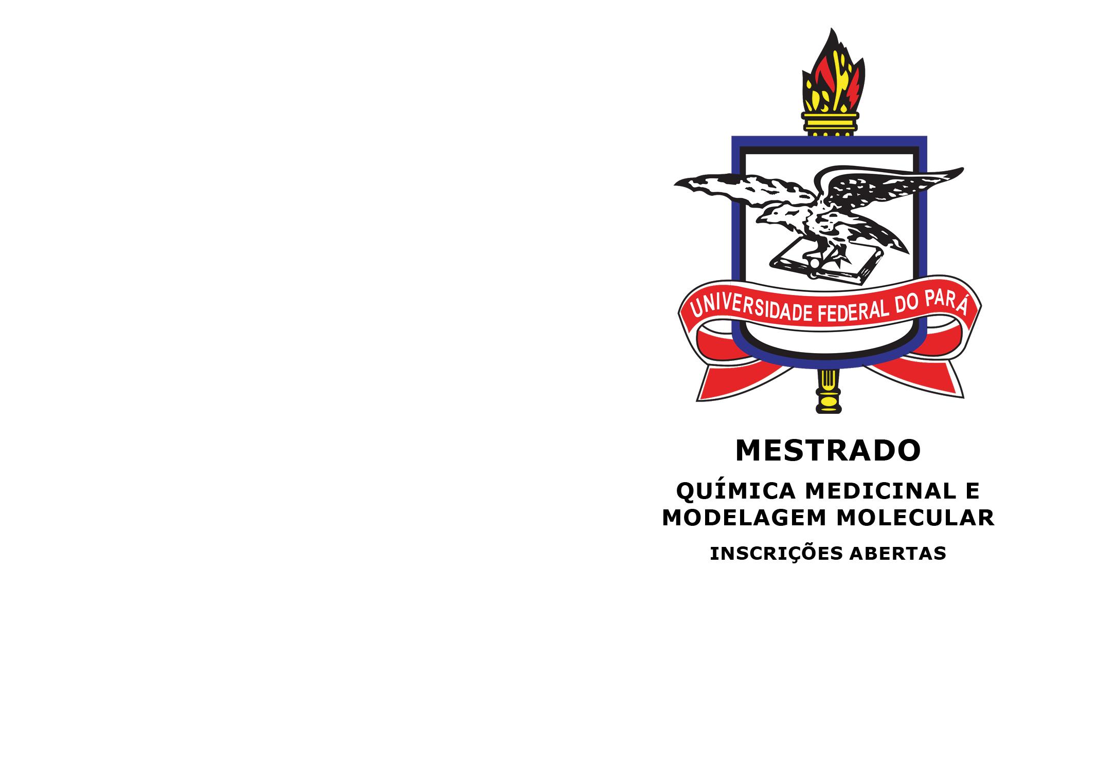 Read more about the article Programa de Pós-Graduação em Química Medicinal e Modelagem Molecular – 2021