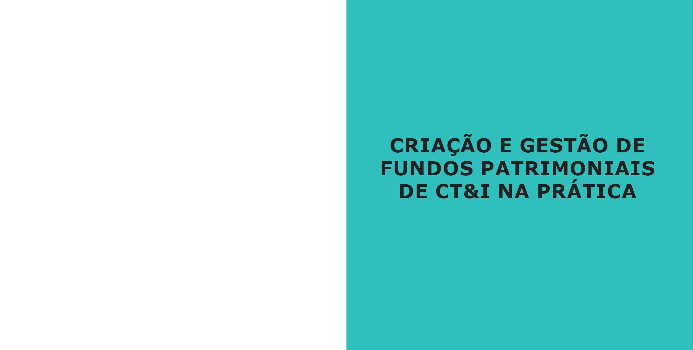 Read more about the article MCTI realiza curso voltado ao terceiro setor