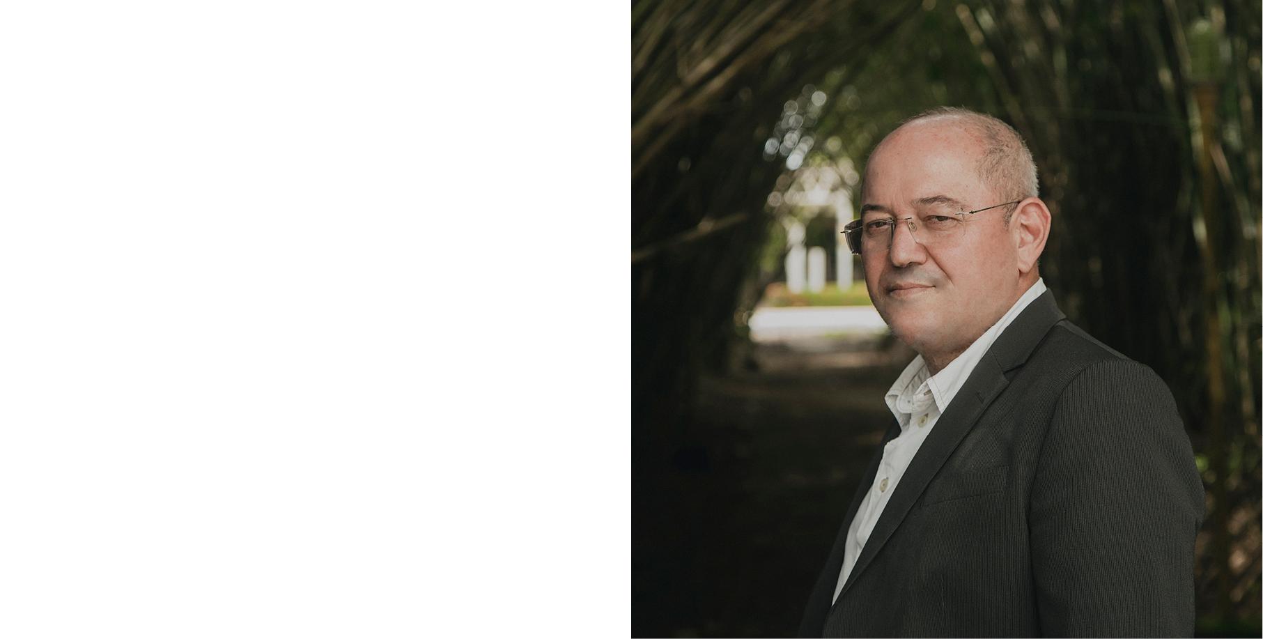 Read more about the article Diretor da FADESP participa de evento pelos 39 anos da Universidade de Rondônia