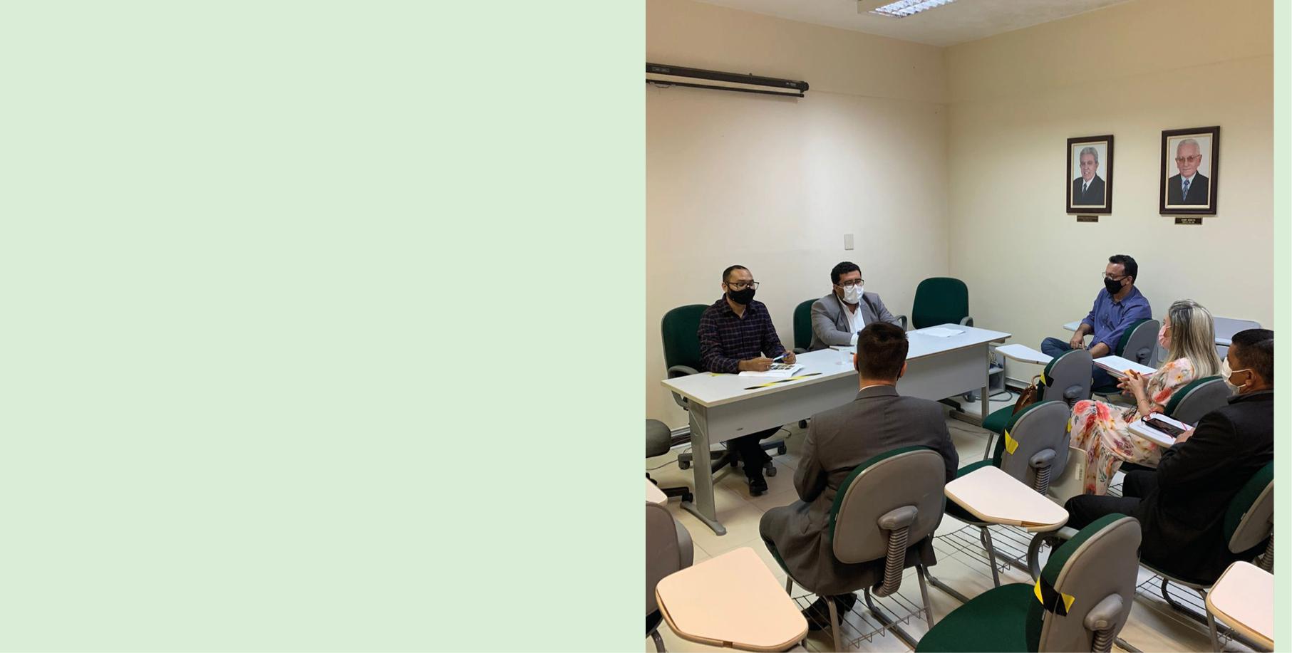 Read more about the article FADESP e Prefeitura de Mocajuba retomam conversas sobre concurso público